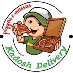Logotipo Kadosh Restaurante e Pizzaria