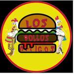 Logotipo Los Pollos Amigos