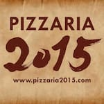 Logotipo Pizzaria 2015
