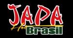 Logotipo Japa Brasil Sushi Bar