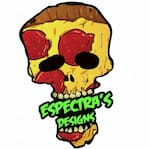 Logotipo Espectra's Designs