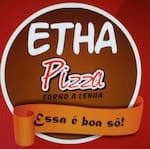 Logotipo Etha Pizza