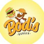Big Bode Lanches (bodi´s Burger)