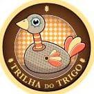 Logotipo Massaria Trilha do Trigo