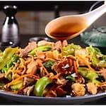 Logotipo Ohana Food