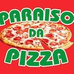 Logotipo Paraiso da Pizza