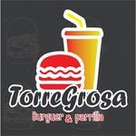 Logotipo TorreGrosa Parrilla