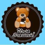 Urso Brownie Bento Gonçalves