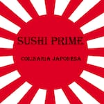 Logotipo Sushi Prime