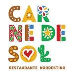 Logotipo Carne de Sol e Cia