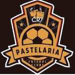 Logotipo Pastel do Cristiano