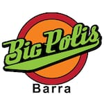 Logotipo Big Polis - Barra