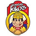 Logotipo Pastes Kikos Norte 45