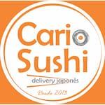 Logotipo Cariosushi Delivery