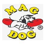 Logotipo Mag Dog