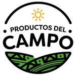 Logotipo Productos Del Campo