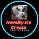 Novelty Ice Cream