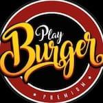 Logotipo Play Burger