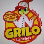 Logotipo Grilo Lanche