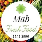 Logotipo Mab Fresh Food