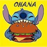Lanchonete Ohana