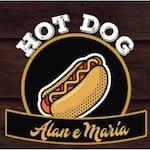 Hot Dog do Alan e Maria