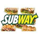 Subway Inhumas