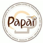 Logotipo Padaria do Papai