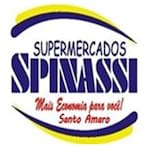 Logotipo Supermercado Spinassi