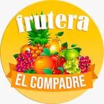 Logotipo Frutera el compadre