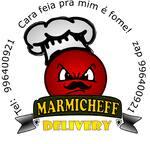 Logotipo Marmicheff