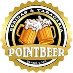 Logotipo Point Beer 014