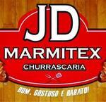 Logotipo JD MARMITEX