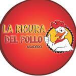 Logotipo La Ricura del Pollo