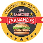 Logotipo Fernandes Lanches