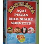 Ki-delícia Açaí, Pizza e Sorvetes