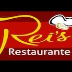 Logotipo Rei's Restaurante