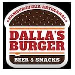 Logotipo Dalla's Burger