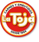 Logotipo La Toja Restaurante