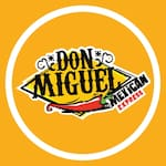 Logotipo Don Miguel Mexican Bar