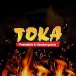 Logotipo Toka Pastelaria