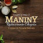 Restaurante Maniny - Chapão e Pizzaria