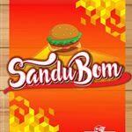 Logotipo Sandubom