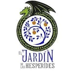 Logotipo El Jardin De Las Hespérides