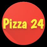 Logotipo Pizzanow