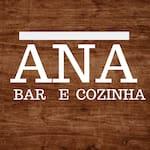 Logotipo Ana Bar e Distribuidora