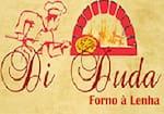 Logotipo Pizzaria Di Duda