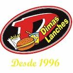 Logotipo Dimas Lanches