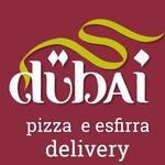 Logotipo Dubai Esfiharia