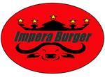 Logotipo Impera Burger